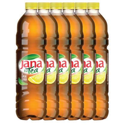Jana – Ice Tea Limun – Sixpack 1,5l.