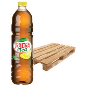 Jana – Ice Tea Limun – Palette à 504x 1,5l.
