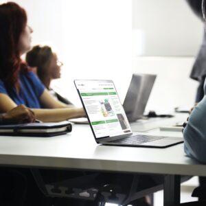 Individuelle Kurse in Wordpress, Marketing und Co.