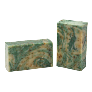 Seife - Soap and More - Petersilie + Brennnessel - 95g.