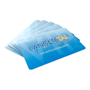 Langetetal VIP Package